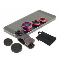 Mobile Zoom Lense Kit