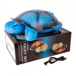 Turtle Constellations Projector Lamp