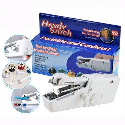 Handy Stitch Hand Sewing Machine
