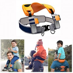 Saddle Baby Toddler Carrier